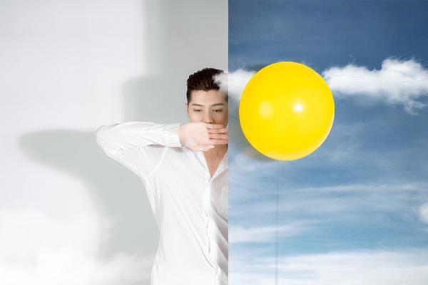Xúc động với hit mới Noo Phước Thịnh: Dù chỉ một người muốn nghe, tôi vẫn hát - ảnh 3