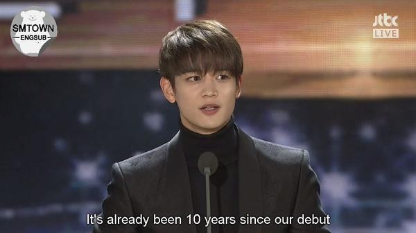 Grammy Hàn 2017: EXO đi vào lịch sử cùng ngôi vương 4 năm liên tiếp! - ảnh 3