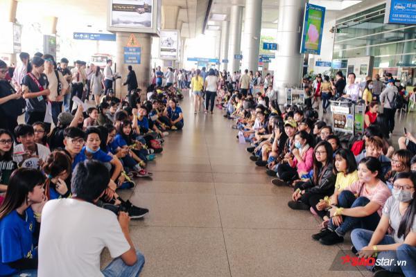 Lần thứ 5 sang Việt Nam, sức nóng của T-ara vẫn chưa hề hạ nhiệt! - Ảnh 13