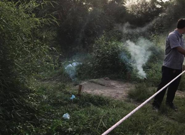 Tung tích về cô gái chết khỏa thân trong bao tải ở Đồng Nai