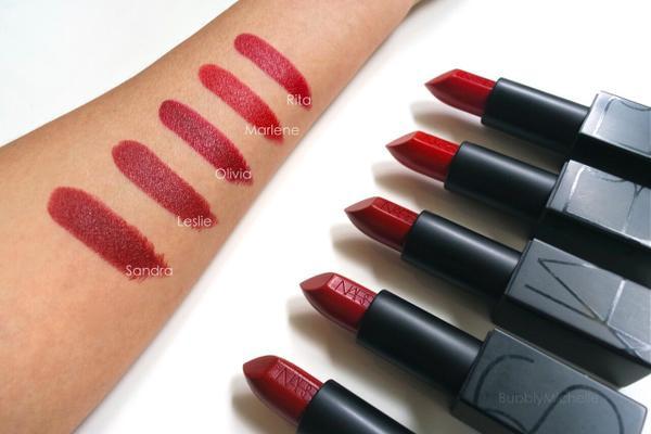 5 thỏi son môi bám màu cực đỉnh mà bất cứ tín đồ làm đẹp nào cũng không nên bỏ lỡ