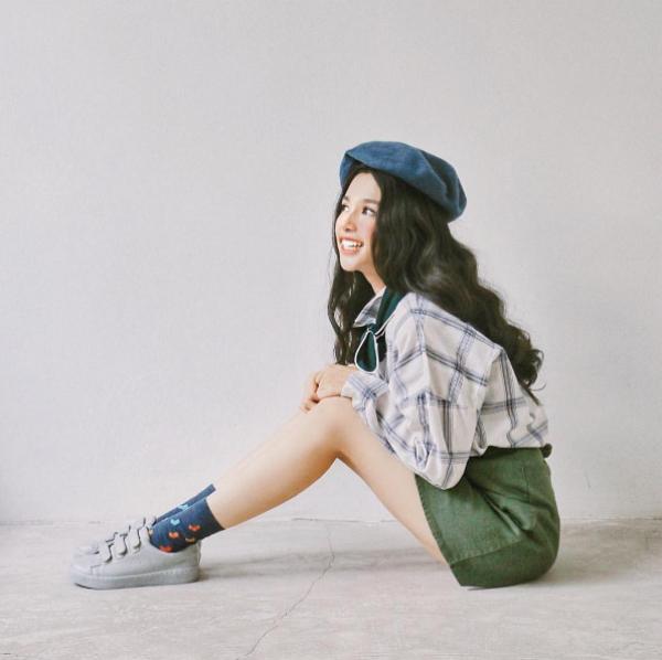 6 cách phối đồ giúp bạn luôn đẹp khi diện giày sneaker cổ cao