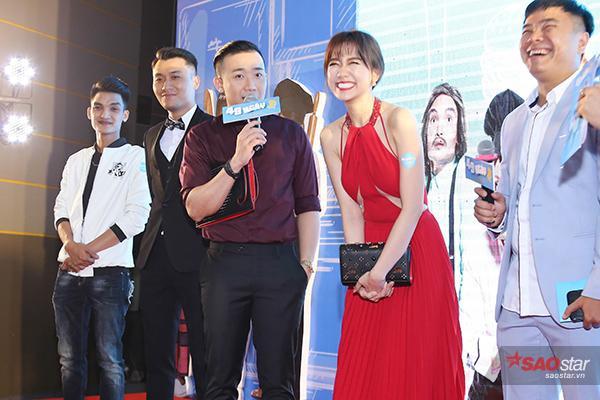 Giảm 6kg trong 2 tháng, fan 'tròn mắt' trước thân hình thon gọn của Hari Won - Ảnh 3