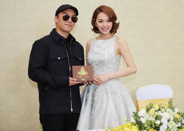 Đại diện trao nhà triệu đô cho Seungri, Minh Hằng bị gọi điện thoại 'cháy máy' - ảnh 3
