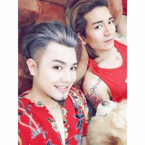 Xem Parody 'Nơi này có anh' của BB Trần - Hóa ra tình yêu đồng tính lại hài hước và đáng yêu đến vậy