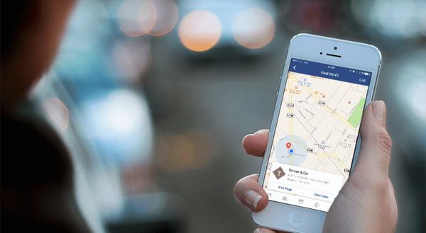 Facebook cập nhật tính năng mới - hỗ trợ người dùng tìm wifi miễn phí