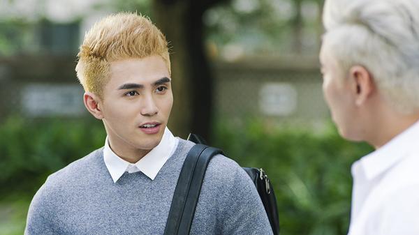 Will (365) bị đạo diễn chê… 'gay không nổi', buộc phải đổi vai diễn trong phim mới