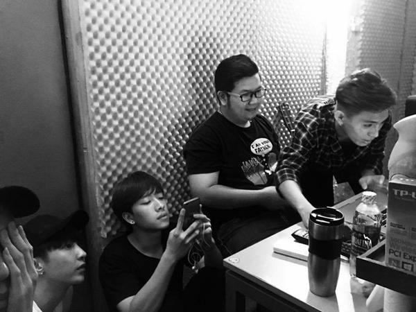 Giữa 'tâm bão', Aiden hé lộ thành viên mới và kế hoạch comeback của MONSTAR? - ảnh 2