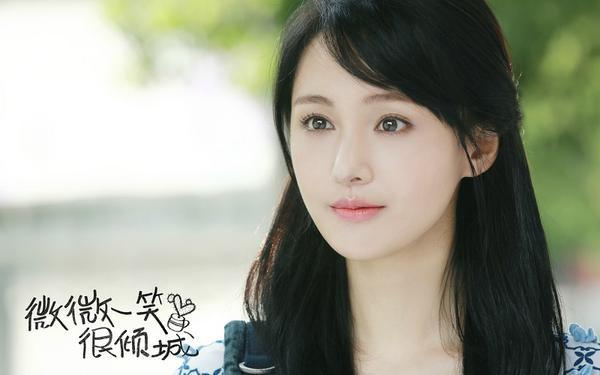 Sóng gió bủa vây, Trịnh Sảng vẫn tiếp tục trở thành nữ chính trong phim ngôn tình thanh xuân mới