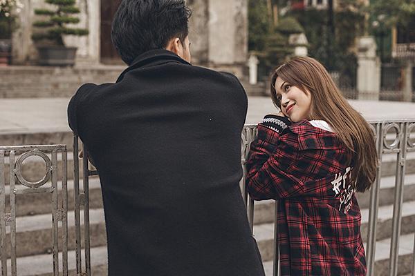 Trong thời gian yêu nhau cả hai thường xuyên nắm tay nhau đi đến các địa điểm lãng mạn như: Vũng Tàu, Đà Nẵng, Đà Lạt.