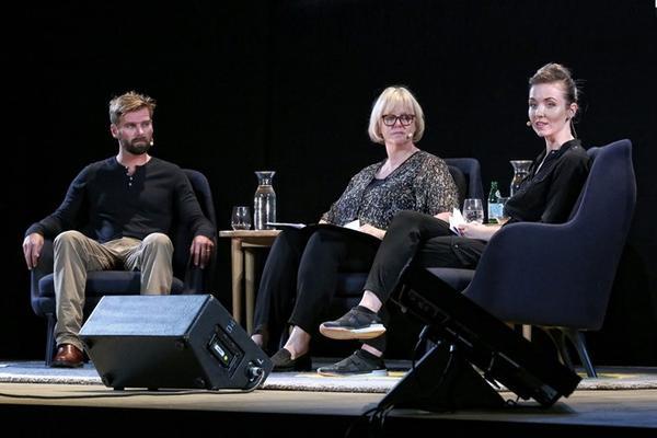 'Yêu râu xanh' và nạn nhân cùng lên sóng gây tranh cãi ở Anh
