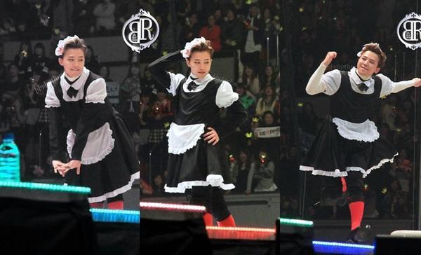 5 điểm đặc biệt khiến G-Dragon cứ lên sân khấu là fan chỉ muốn 'xin chết'