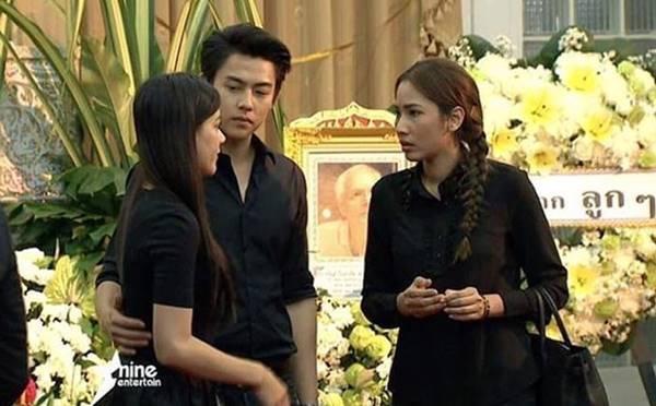 Hang loat nam thanThai Lan yeu chieu ban gai khien du luan nguong mo