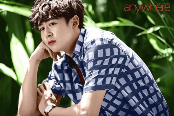 Sao hàn: Hoàng tử Thái' Nichkhun tái xuất màn ảnh với vai nam chính trong phim mới của JYP