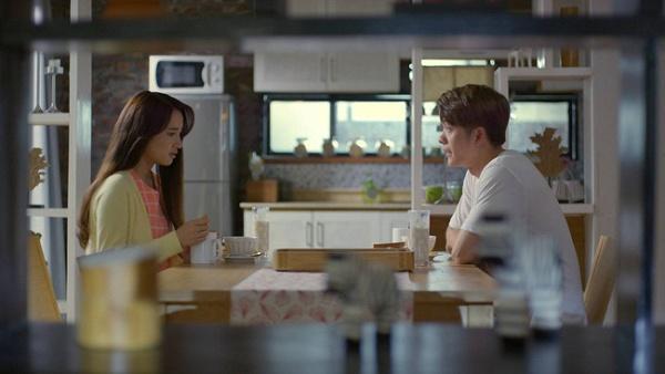 Fan mong chờ sẽ được một lần thấy cặp đôi trên màn ảnh rộng.