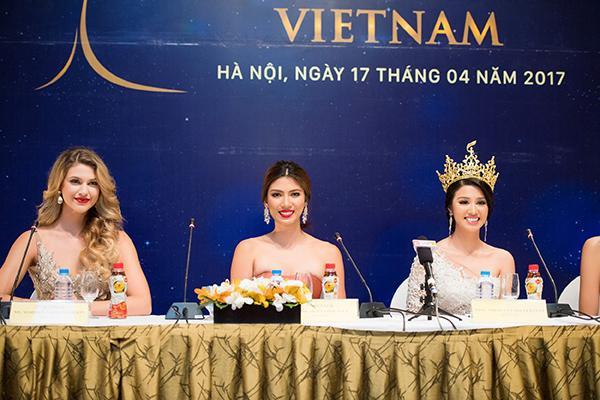 Huyền My chính thức được cấp phép tham dự Miss Grand International 2017 170418starhuyenmy-6