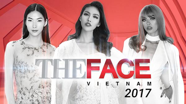 Ý kiến từ nhà sản xuất The Face Việt Nam 2017!