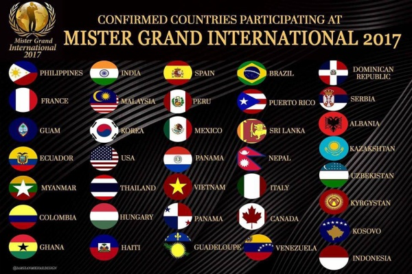 Nguyễn Thị Thành bất ngờ trở thành Giám đốc Quốc gia Mister Grand International