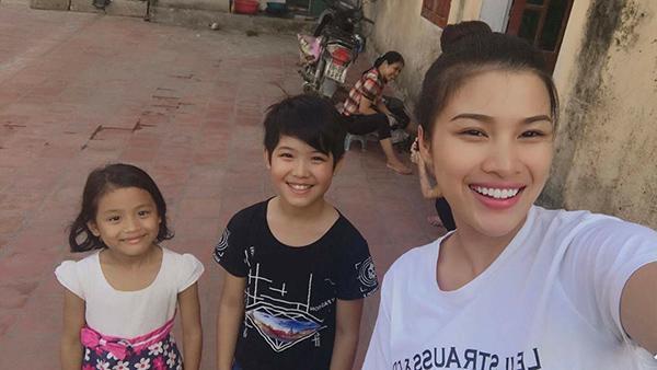 Tạm gác ồn ào làm Giám đốc Quốc gia, đây mới là nơi bình yên nhất của Nguyễn Thị Thành