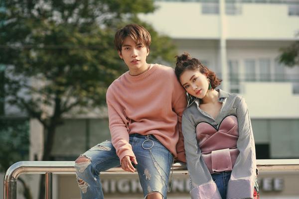 Chiếm đầu bảng về phong cách Hàn Quốc, liệu Hari Won đang có nhân vật bí ẩn nào 'chống lưng'?