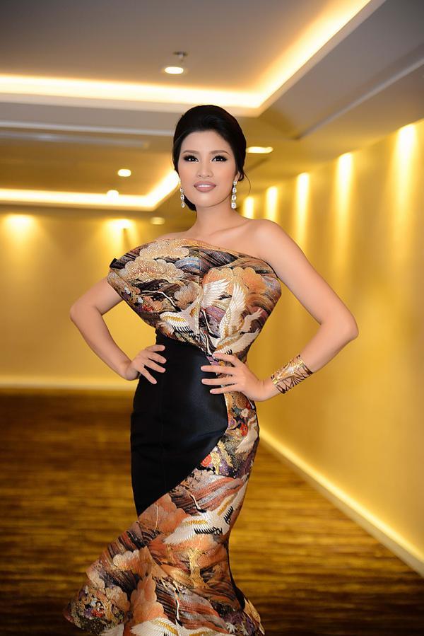 Nguyễn Thị Thành không giải nghệ như tuyên bố, tất cả chỉ là nhất thời