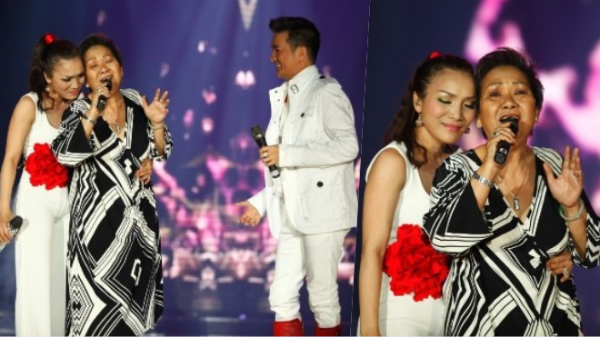 Sao Việt thể hiện tình yêu với mẹ như thế này, bạn thì sao?