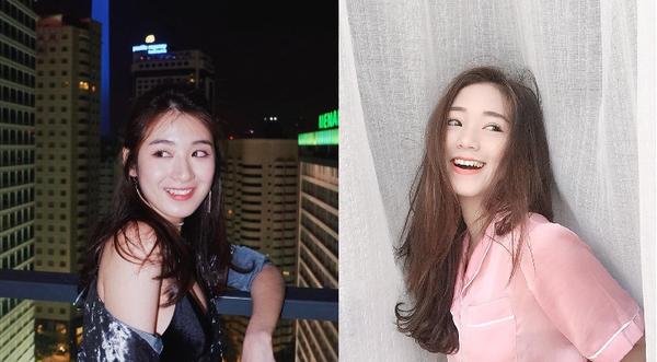 Xuất hiện hot girl Malaysia là 'chị em' phương xa với hot girl Sa Lim