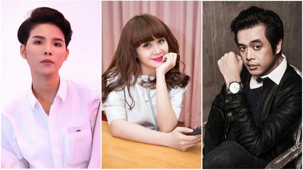 Đoan Trang tung MV cùng con gái, hé lộ dự án âm nhạc có Vũ Cát Tường