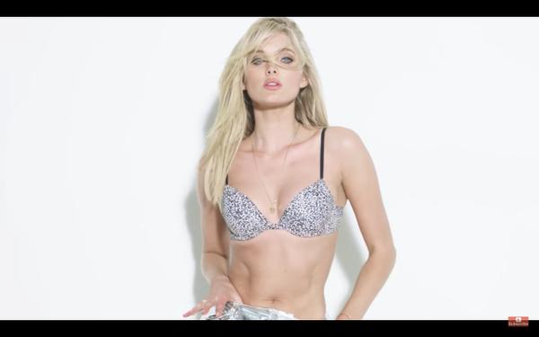 Justin Bieber, David Guetta tung MV cùng dàn thiên thần Victoria's Secret nóng 'bỏng' mắt