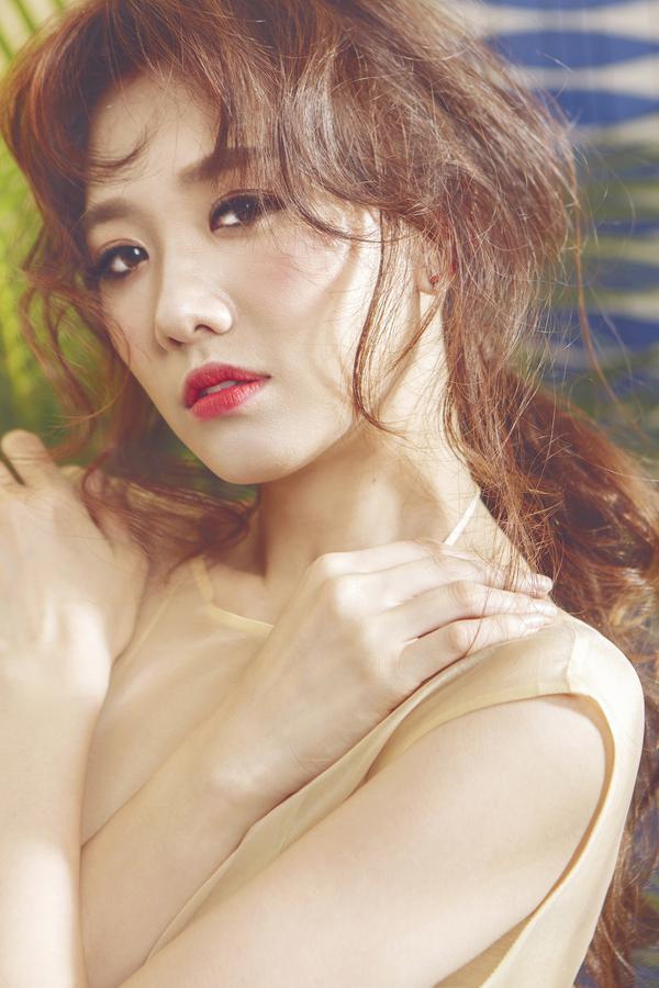 Hari Won: Từ người đẹp xứ Hàn đến thần tượng thế hệ mới
