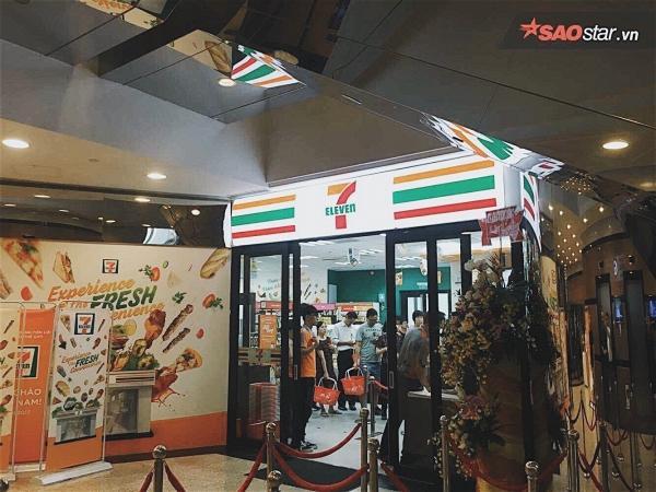 Sau tất cả, đây là món ăn được chú ý nhất tại 7-Eleven Việt Nam!