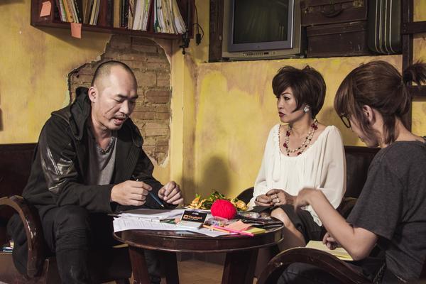 Sau 'Em chưa 18', Kiều Minh Tuấn trở lại ấn tượng với vai ác đến 'rợn người'