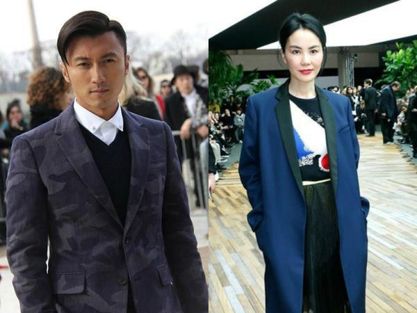 Người bố đào hoa nói gì trước tin đồn ly dị của Tạ Đình Phong - Vương Phi?