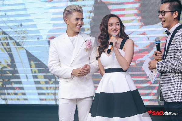 Cuối cùng cũng đến ngày này: Will chính thức cầu hôn Kaity Nguyễn