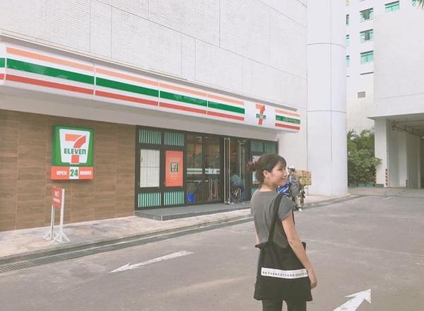 Chưa đầy 1 tuần, 7-Eleven đã trở thành địa điểm 'sống ảo mới' của giới trẻ Sài Thành