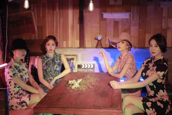Hot: T-ara không tan rã, hợp đồng 101 tỷ VND chính là câu trả lời