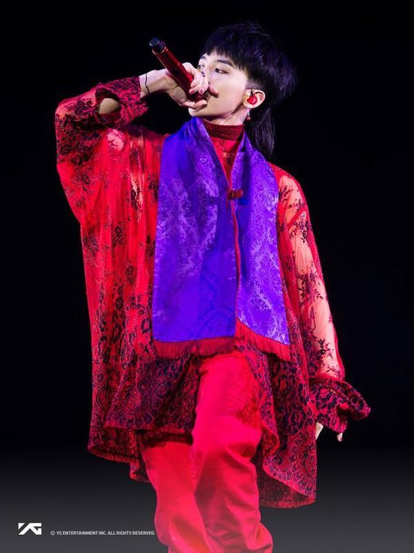 World Tour của G-Dragon đổ bộ châu Âu: Và là 5 đêm chứ không chỉ 1