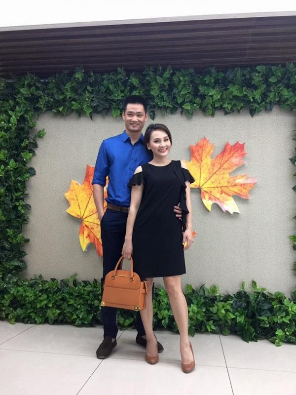 Sao Việt: Vợ chồng diễn viên Bảo Thanh trong 'tâm bão' thả thính: Cái tình, cách cư xử văn hóa dập tắt mọi ồn ào!