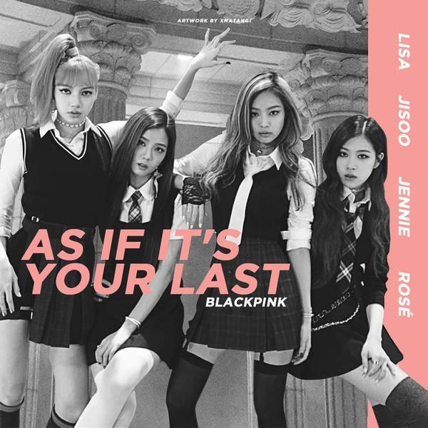 Blackpink Nghe Tải Album Blackpink: YG Và SM: BlackPink Phá Kỷ Lục Từ TWICE, Red Velvet Tiếp