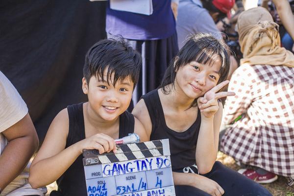 Phim chuyển thể từ truyện Nguyễn Nhật Ánh là 'điểm xuất phát' tuyệt vời cho các diễn viên nhí