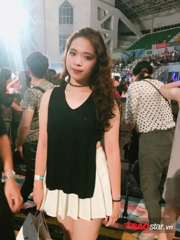 Cô gái được ăn tối trên sân khấu với Sơn Tùng: 'Đó là phút giây duy nhất cuộc đời em có được'