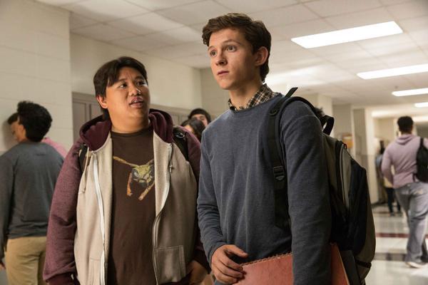 'Spider-man: Homecoming' có thực sự 'đã' như mong đợi?