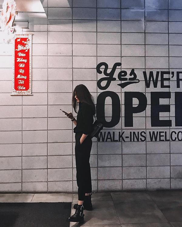 Chẳng cần cao xa, Đồng Ánh Quỳnh chỉ cần 4 cách này để luôn có street style thu hút - ảnh 16