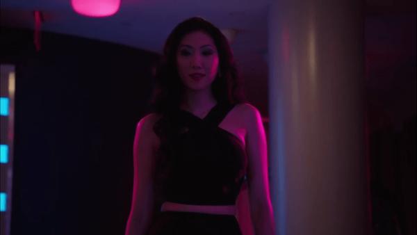 Sự thật về đoạn 'phim đen' với nữ chính được cho là thí sinh của America's Next Top Model