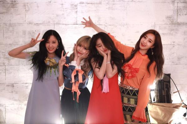 Sau 8 năm, cuối cùng fan cũng được nghe T-ara hát nhạc phim rồi