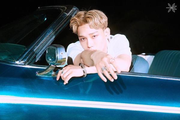 Không phải D.O, Chen mới là 'mảnh ghép' thứ 7 trong sự trở lại của EXO