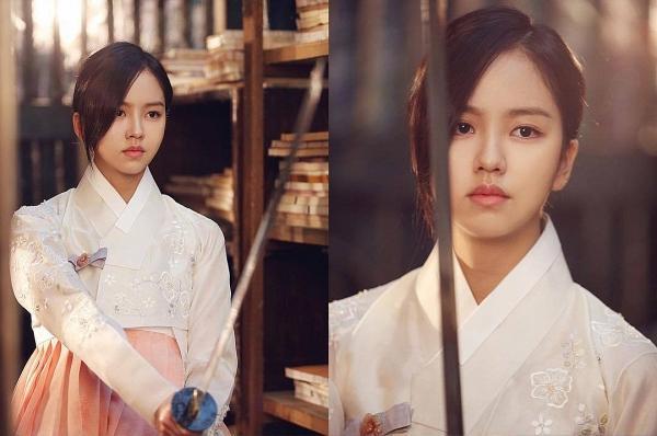 2017: Năm bùng nổ của phim cổ trang Hàn kim so hyun ruler master of the mask 01g copy