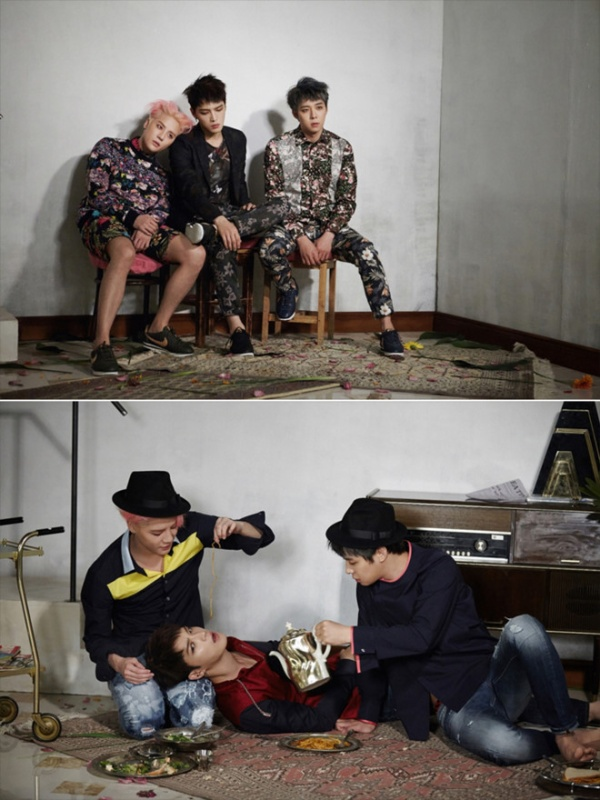 Jaejoong chia sẻ về dự định của JYJ trong tương lai: Fan còn phải chờ thêm nữa!