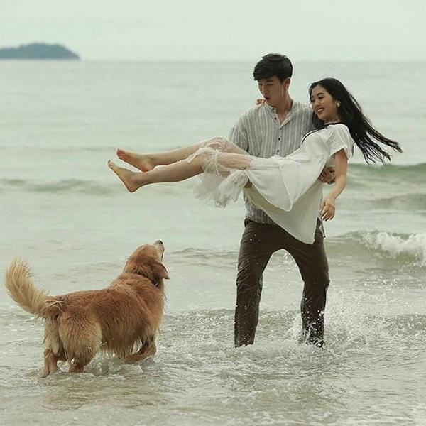 Joker Lai Lai Mp3 Song Download: Push Puttichai 'bắt Cá', Vừa Quay Lại Với Esther Vừa Chuẩn