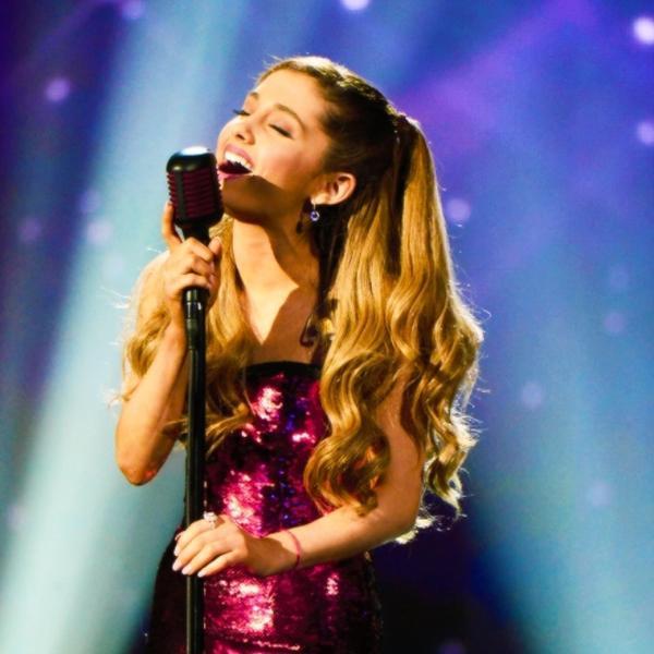 Ariana Grande - Đích thị là 'thánh lật của năm' ư?